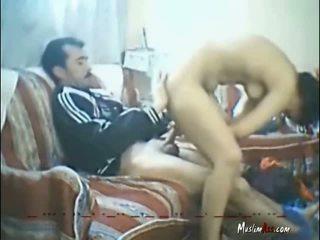 Trio seks video- van egypt