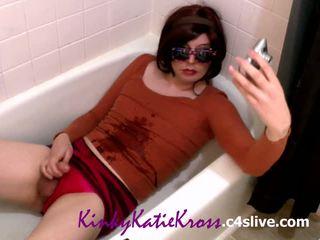Katie kross - soaked uz piss