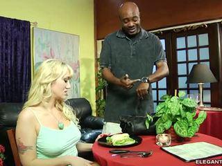 Alana evans anally demanding klient