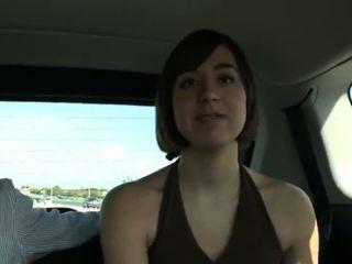 brunete, realitāte, blowjobs
