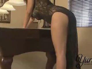 babe, big tits, solo