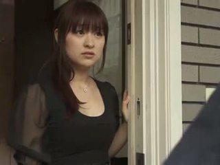 Japaneses żona pieprzyć przez intruder - xhimex.net