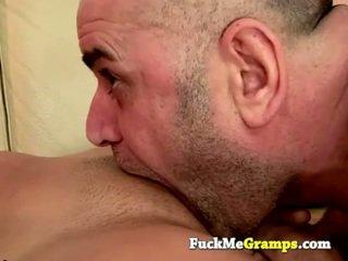 Lama lelaki jack fucks yang gadis akan datang pintu