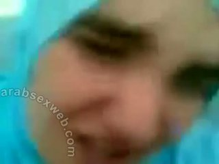 Arab hijab جنس video-asw552