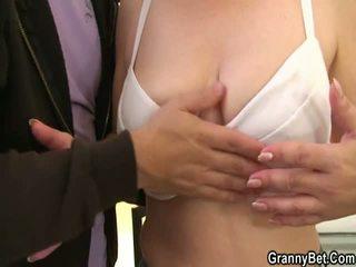 free porn and strap ons, granny sex, velho sexo jovem