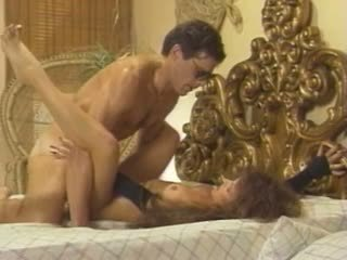 Aja & Michael Knight - Big Pink - Scene 5