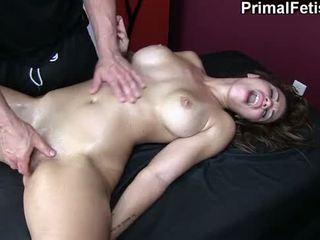 squirting, erotiskā masāža, masāža
