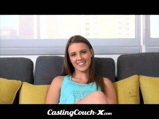 Perklausa sofa x - florida paauglys excited į pabandyti iš už porno