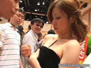 Amazing Asian Group Sex