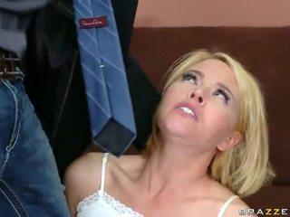 סקס אנאלי, krissy lynn, בלונדינית