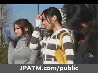 Japonesa público sexo quente japonesa dolls exposing nu movie20