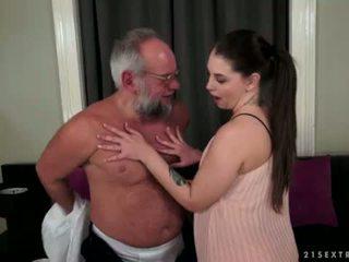 Angelina brill fucks an mai mari gentleman