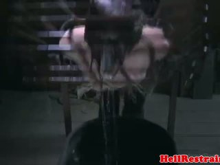 Vannbondage