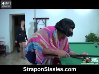 crossdress, free porn video