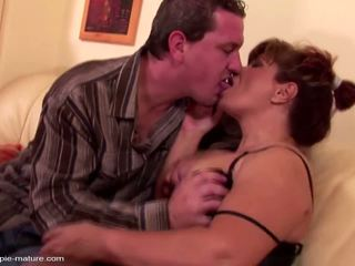 Mature Mother gets Anal Fuck and Golden Shower: HD Porn a3