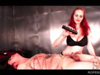 redhead, femdom, bdsm