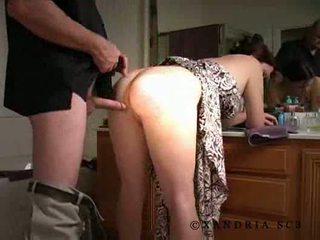 Krasan amature painful silit
