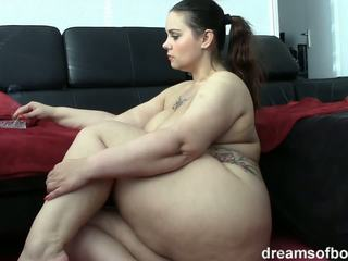 Saksa pawg samantha on smokin seksikas hd, porno 47