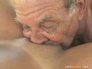 sesso hardcore, nonna, nonna