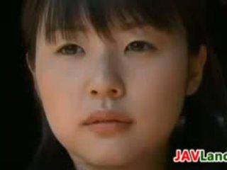 The saldus japoniškas mergaitė wants į šūdas