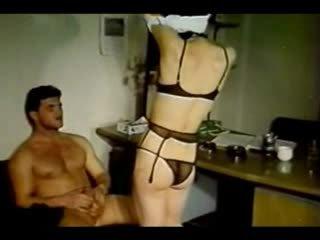 Kai εγώ proti daskala - ελληνικό παλιάς χρονολογίας πορνό