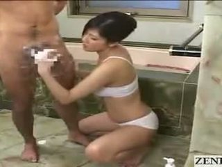 Hapon ina gets pangmukha