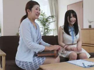 japonec, konkurs, masturbovat