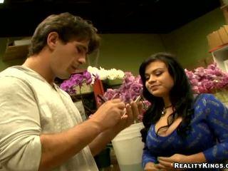 controleren grote tieten, mooi latinas
