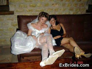 Real jovem brides!