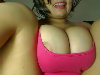 bộ ngực to, sự thủ dâm, latin