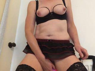 Spanking My Tits: Free Homemade HD Porn Video b1