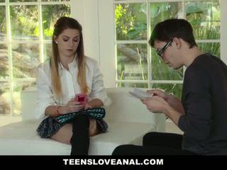 Teensloveanal - dễ thương thiếu niên ass fucked lược tại bible-study