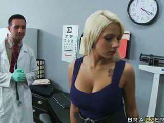 sucking cock, fucked, brazzers