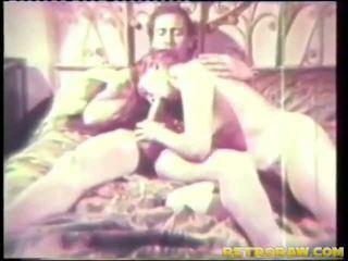 bandagerade och knullade, retro porn, vintage sex