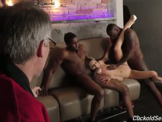 bbc, mmf, interracial
