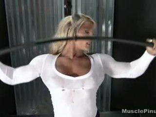 Lisa Cross 04 - Female Bodybuilder