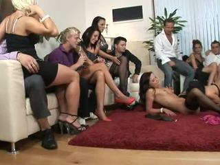 Bachelor πάρτι fuckfest two