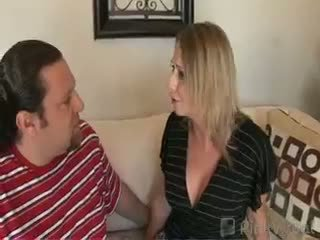 quality reality rated, fun threesome great, blonde watch