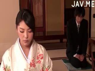 japoński, obciąganie, wytryski