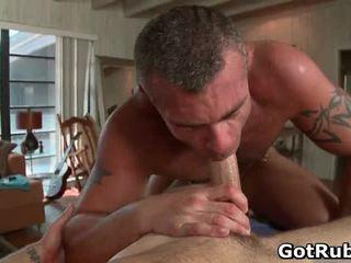 Male has erotisch geil anaal ranger