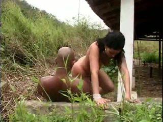 Brasiilia seks slavery