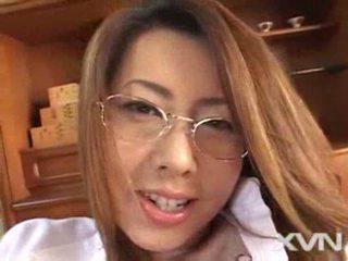 Hapon pornograpya yumi kazama