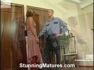 Hot Amazing Matures Movie Starring Vir...