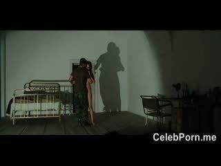 Zana marjanovic completely telanjang adegan
