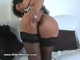 Ow donna ambrose