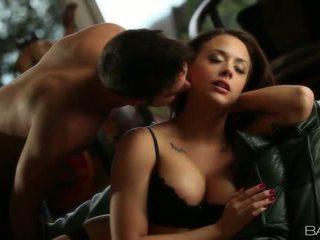 brunetka najlepsze, najgorętsze hardcore sex, seks oralny ty