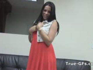 I vërtetë titty kubane humped në hearing