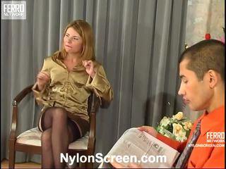 seks çorap izlemek, nylon slips and sex herhangi, online sex and nylon stockings