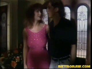 porno rétro, sexe de cru, cru garçon nu