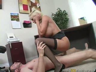 hardcore sex, store dicks, busty blonde katya